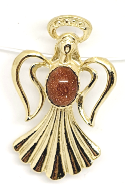 Goldstone Angel