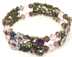 Lovely Garden Bracelet