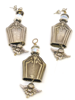 Angel Bell Ringer Set