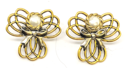 Lil' Angels Earrings