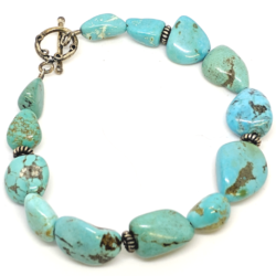 Treasured Turquoise