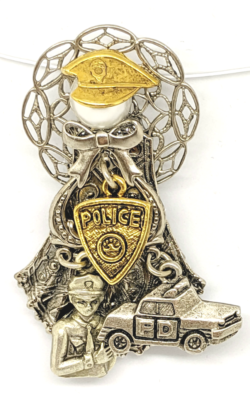 Police Angel