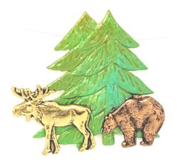 Moose Camp