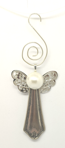 Angel Ornament Chatauqua