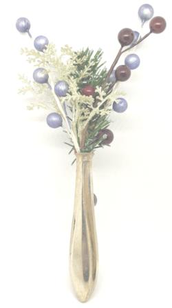 Christmas Memory Vase 3