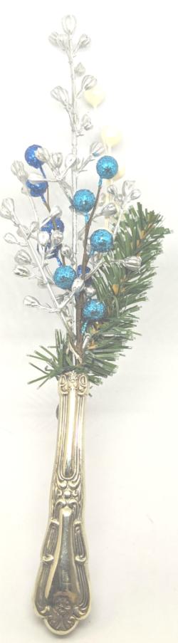 Christmas Memory Vase 4
