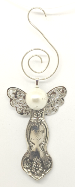 Angel Ornament Daisy