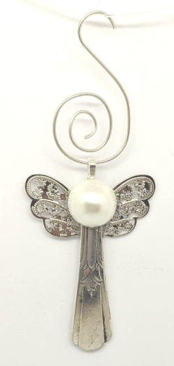 Angel Ornament-Sovereign