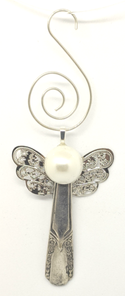 Angel Ornament Talisman