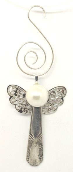 Angel Ornament Talisman